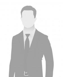 Default placeholder businessman half-length portr
